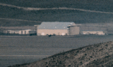 groom lake Hangar18