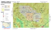 groom lake Wfm area51 map en