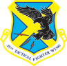 tonopah 37th tactical fighter wing
