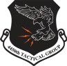 tonopah 4450th tactical group