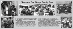 tonopah family day ttr