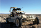 tonopah off road security