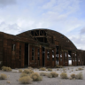 wwii army air field Tonopah7