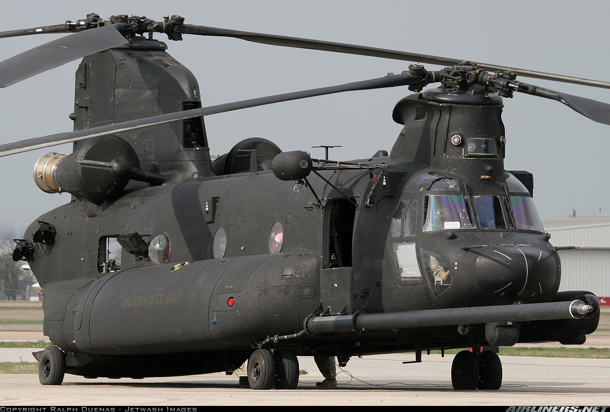 transport - helicopters - chinook - mh-47g - 05-03751 - img