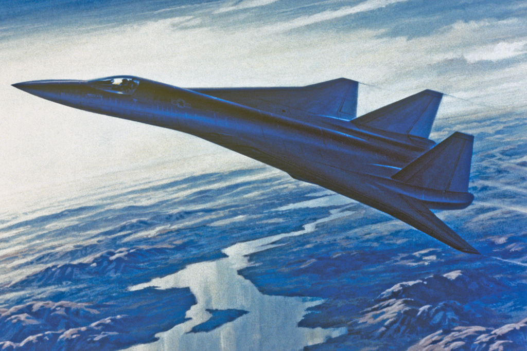 General Dynamics Convair Models200