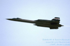 61-7956 24 SR-71B N831NA left side in flight l