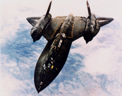 61-7968 Lockheed SR-71 in flight SN 61-7968 061122-F-1234P-051