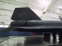 61-7976 SR-71 right tail