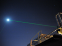 Goddard Spaceflight Center Laser Ranging Facility